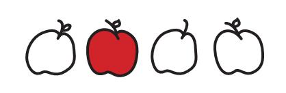 מעשה בארבעה תפוחים