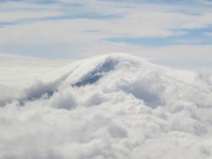 הר קיימבה, קיטו, אקוודור