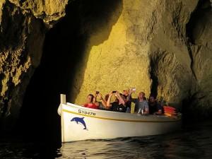 טיול צלילה במלטה
